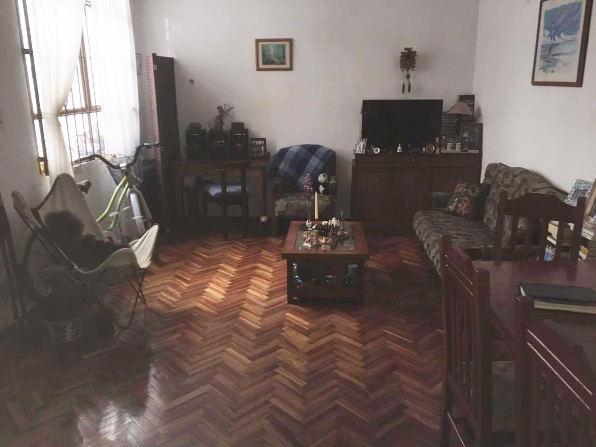 casa central - venta apartamento 1 dormitorio ciudad vieja