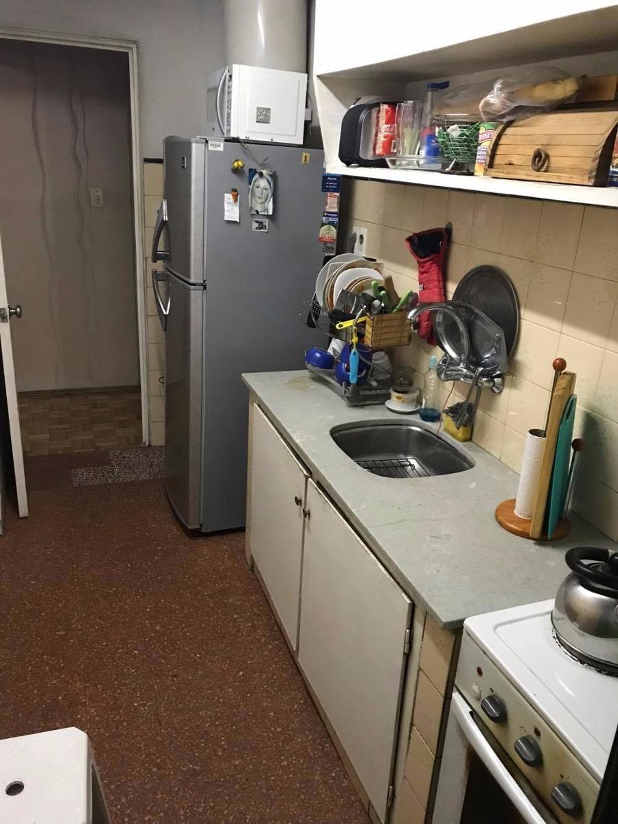 casa central - venta apartamento 2 dormitorio parque batle
