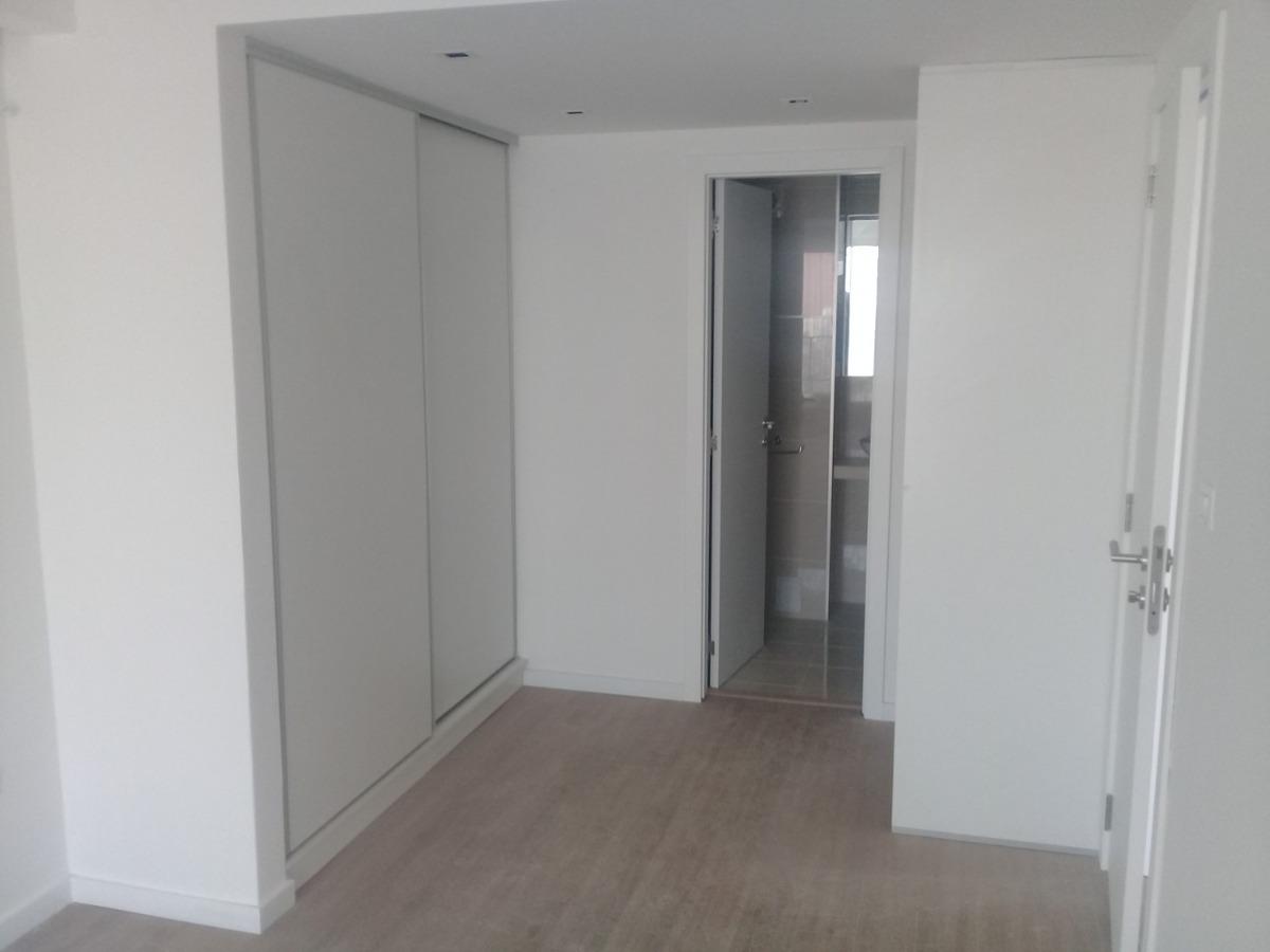 casa central - venta apartamento 2 dormitorios parque batlle