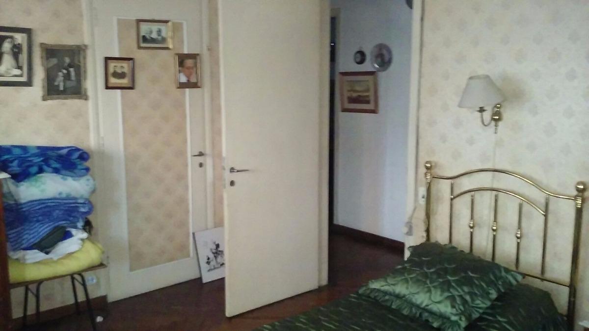 casa central - venta apartamento 3 dormitorios centro