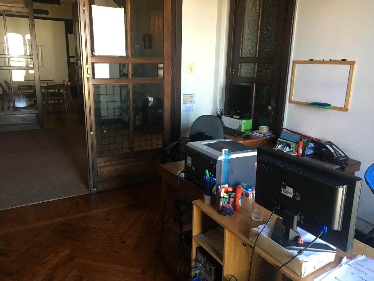casa central - venta apartamento sobre 18 de julio