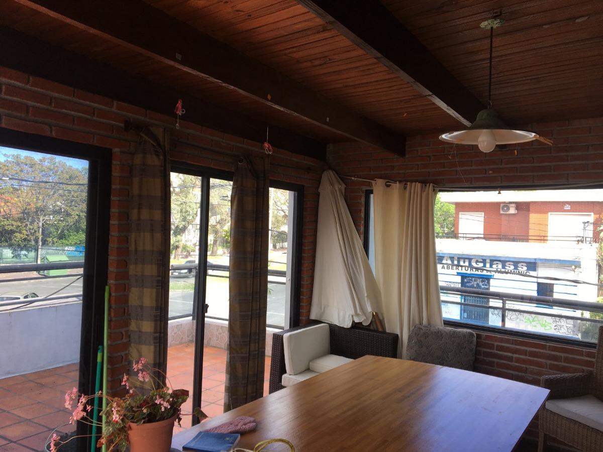 casa central - venta casa 3 dormitorios garaje la blanquada