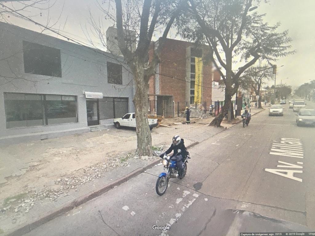 casa central - venta local avenida millan prado