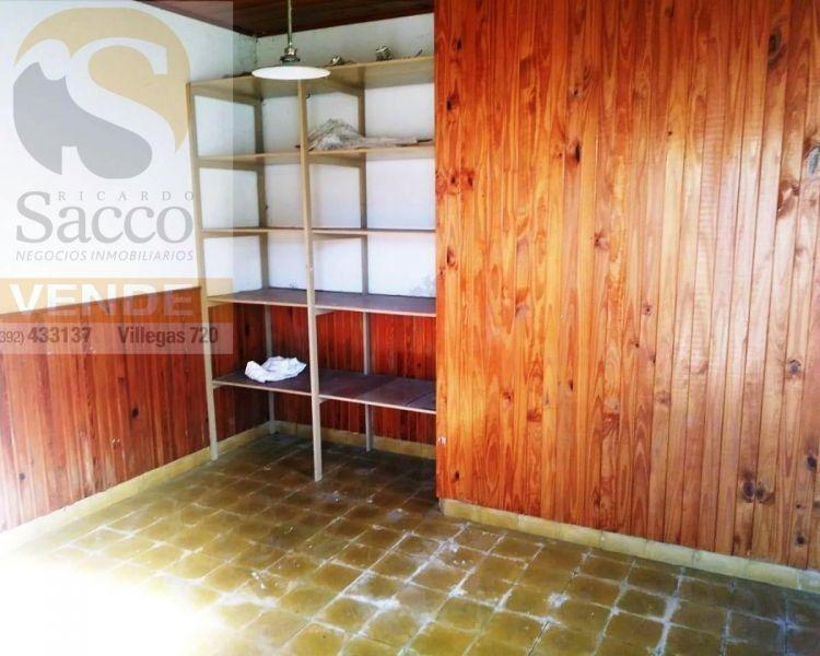 casa centrica 2 dormitorios para refaccionar #trenquelauquen