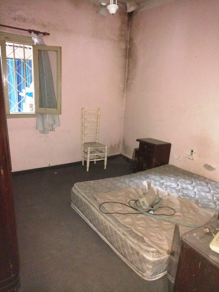 casa centrica 3 ambientes - monte grande - 10 x 40