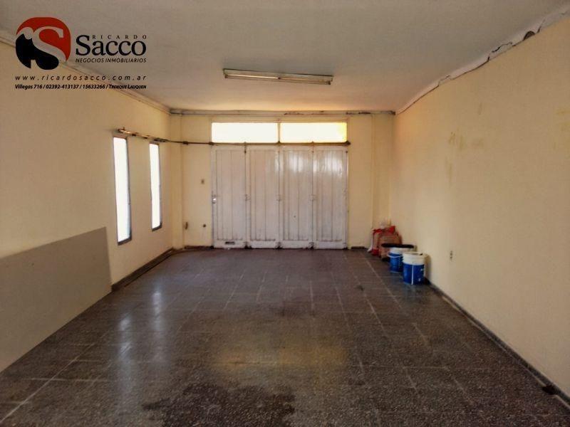 casa centrica de dos dormitorios en venta en #trenquelauquen