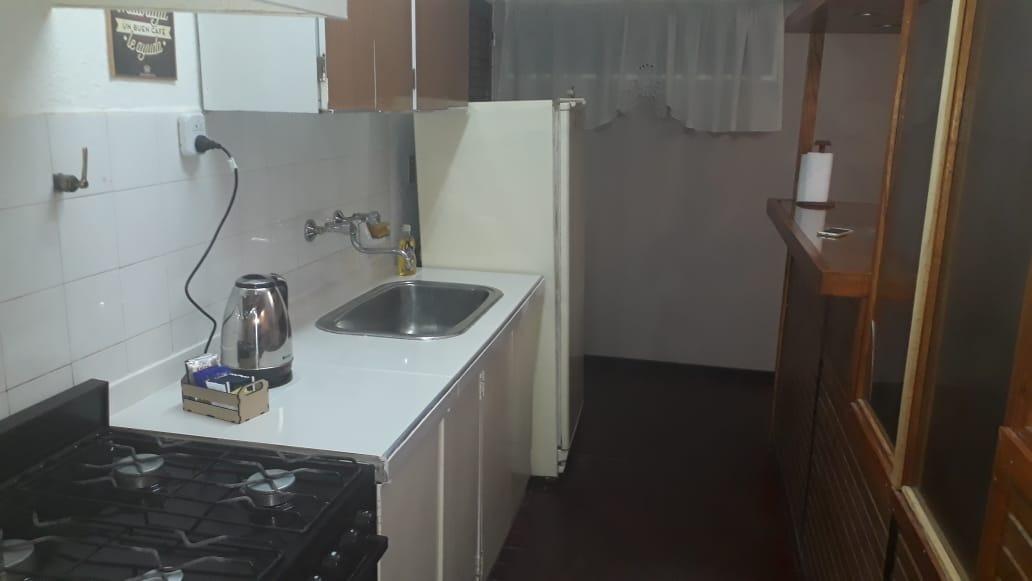 casa céntrica en zona residencial