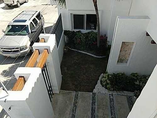 casa centrica sm 50 renta o venta