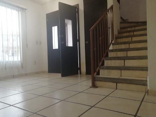 casa centrica vigilancia chipitlan 3 recamaras