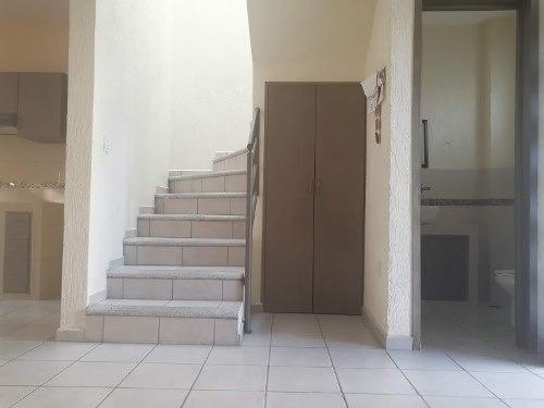 casa centrica vigilancia cuernavaca polvorin 3 recamaras