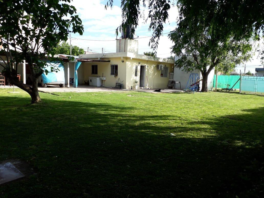 casa - centro agricola el pato