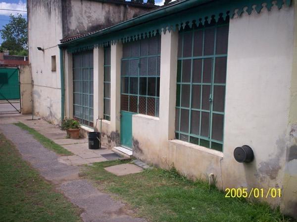 casa - centro de lujan