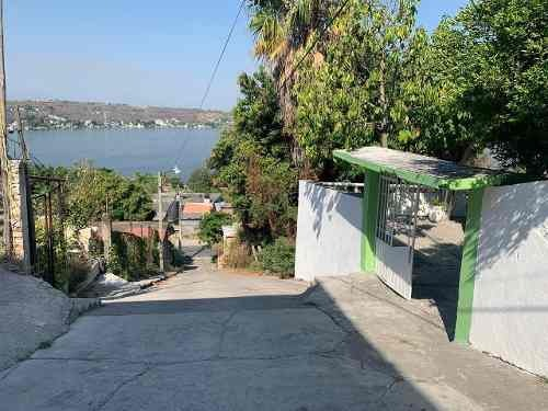casa centro en venta tequesquitengo *con vista al lago*