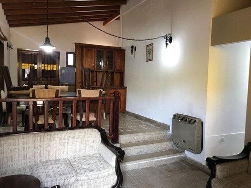 casa centro gesell alquiler anual