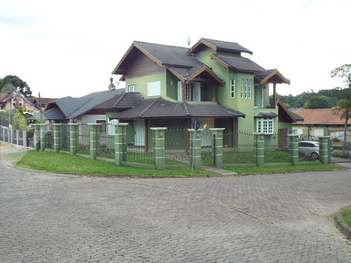 casa - centro - ref: 215639 - v-215639