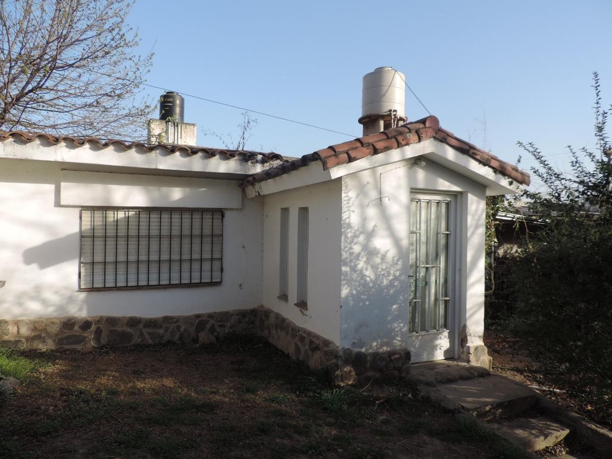 casa centro santa rosa de calamuchita