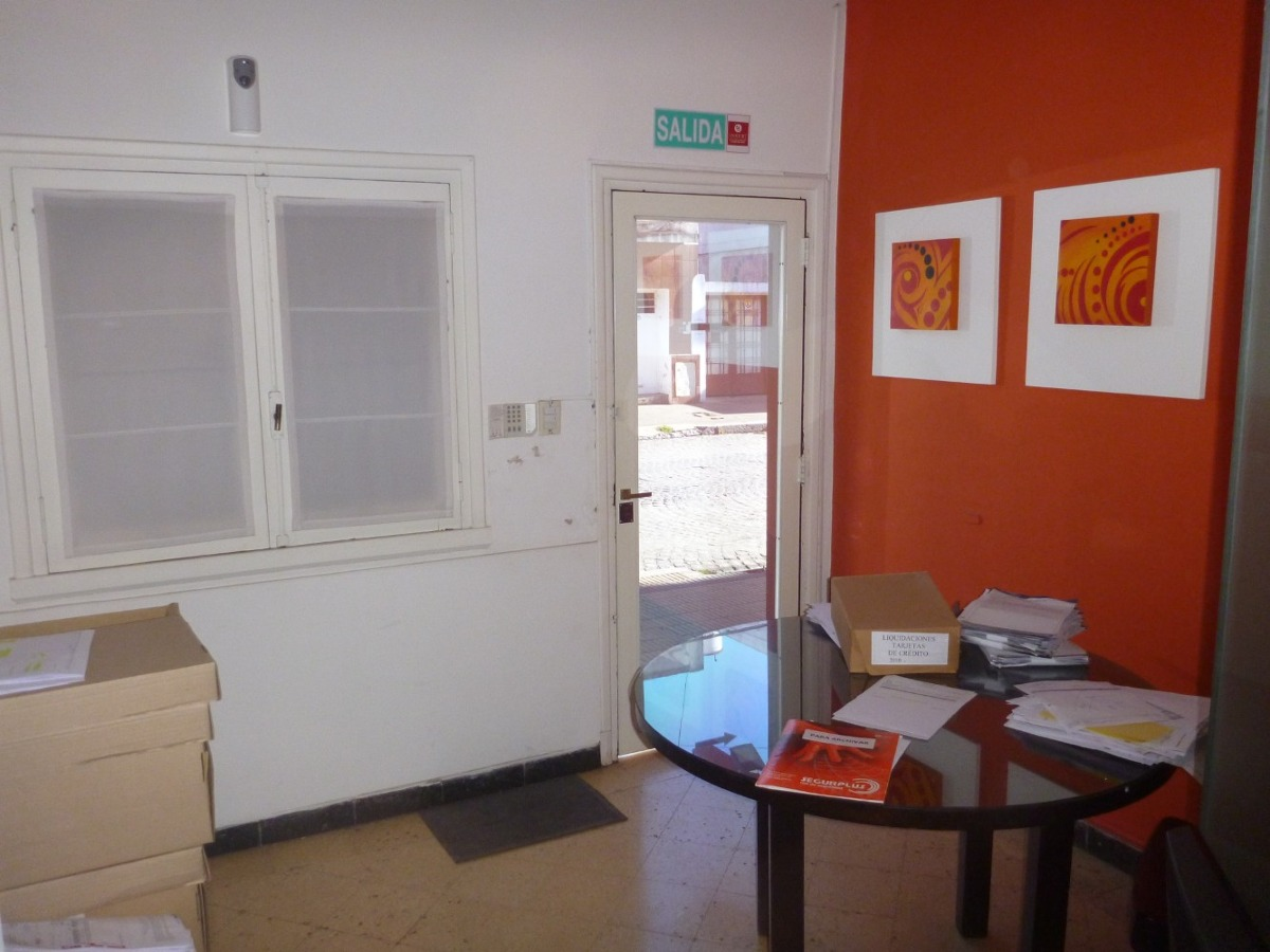 casa centro tandil ideal oficinas