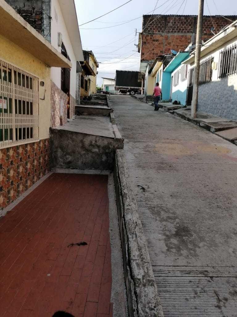 casa cerca a vía panamericana