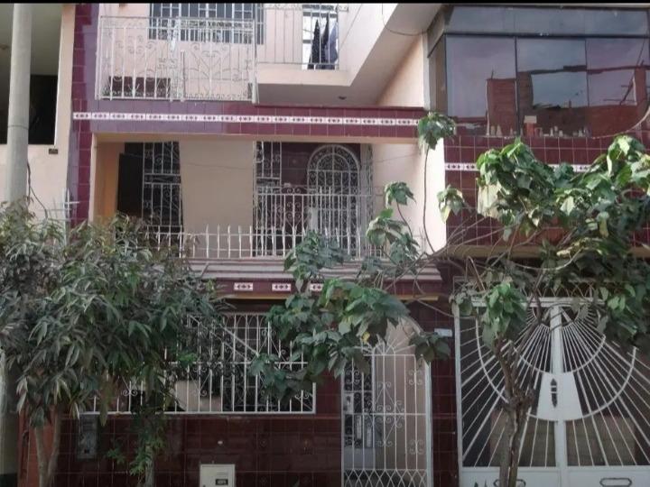 casa cerca al municipio  de los olivos y centros comerciales