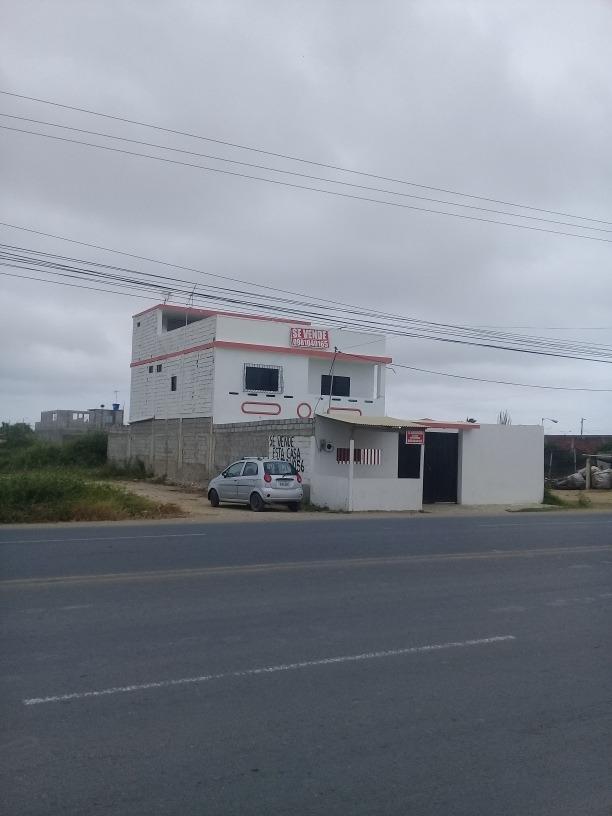 casa cerca de la playa de carnero