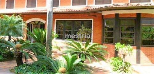 casa cercada de verde em condomínio fechado!! - di33325
