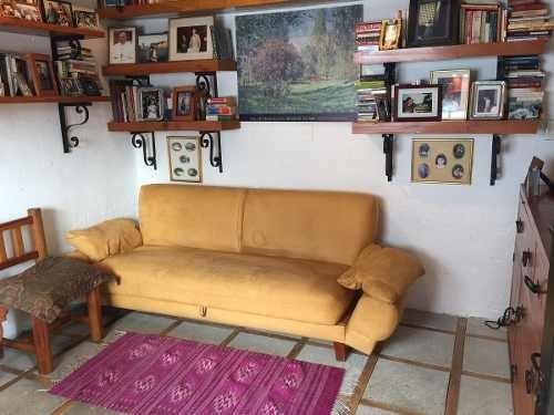 casa c.h. zampapano, tetelpan