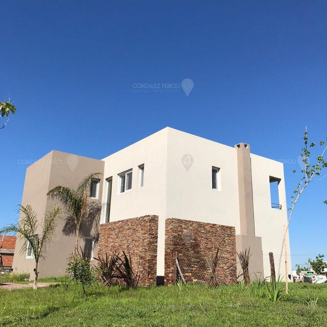 casa chalet  en alquiler ubicado en puertos - ceibos, escobar y alrededores