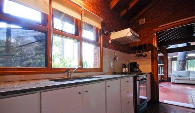 casa - chalet en venta en cariló
