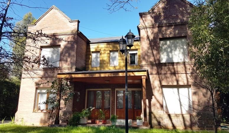 casa - chalet en venta en grosellar