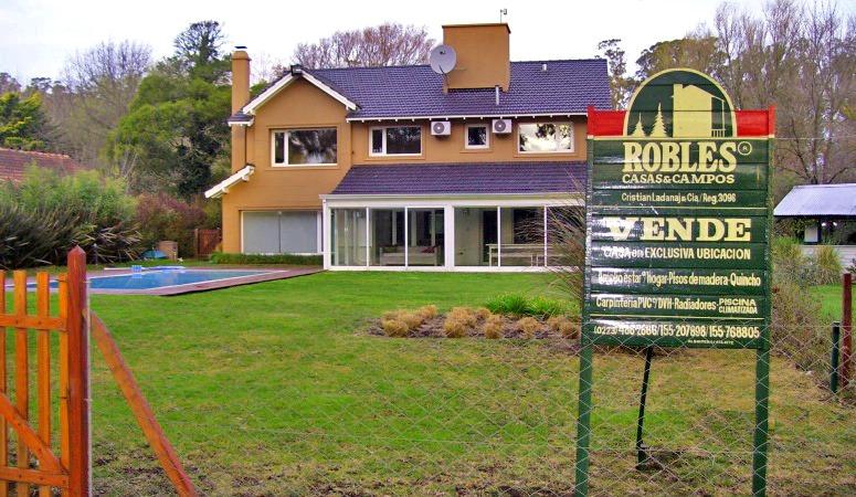 casa - chalet en venta en nuevo golf