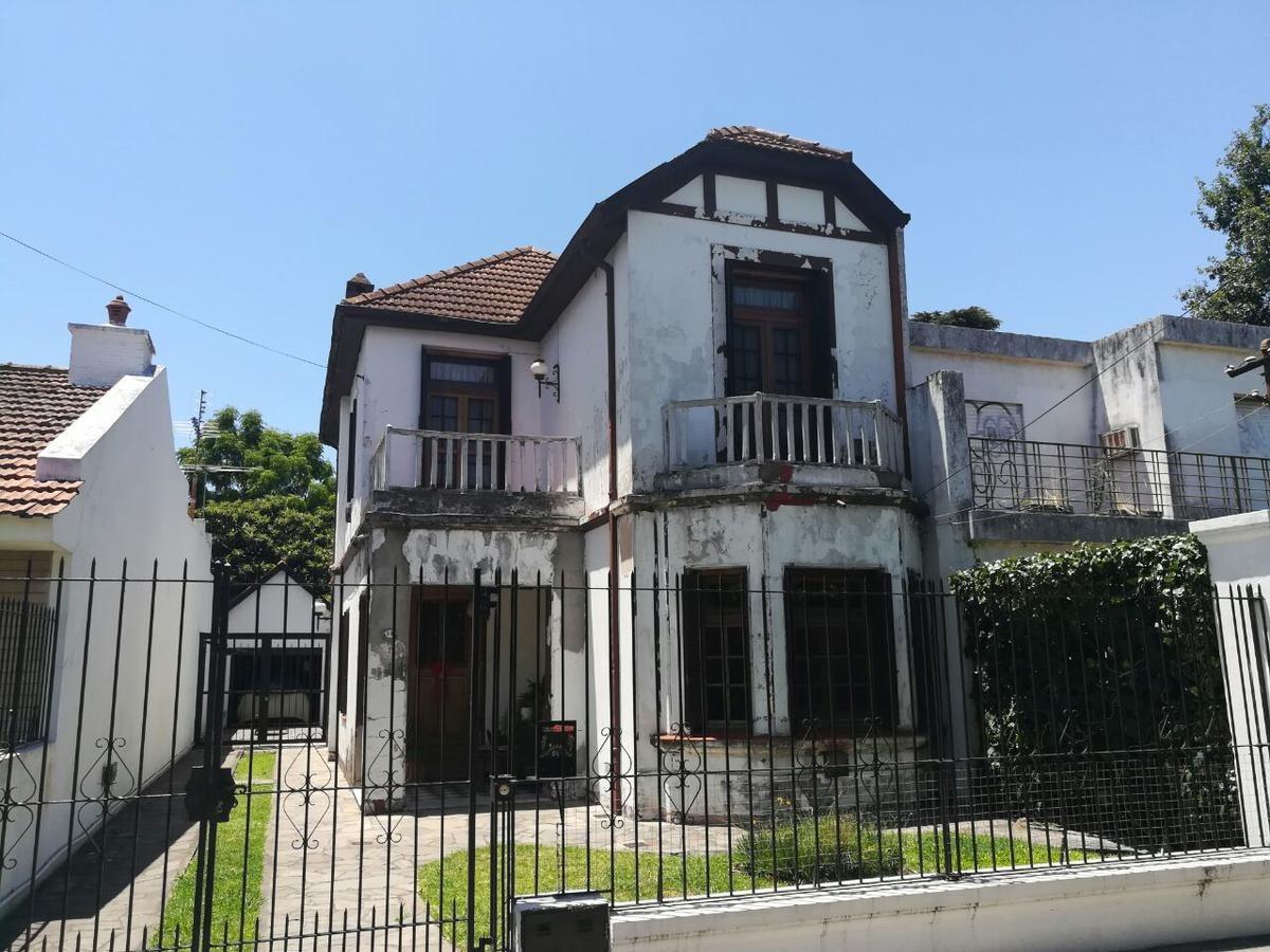 casa chalet ingles - haedo sur