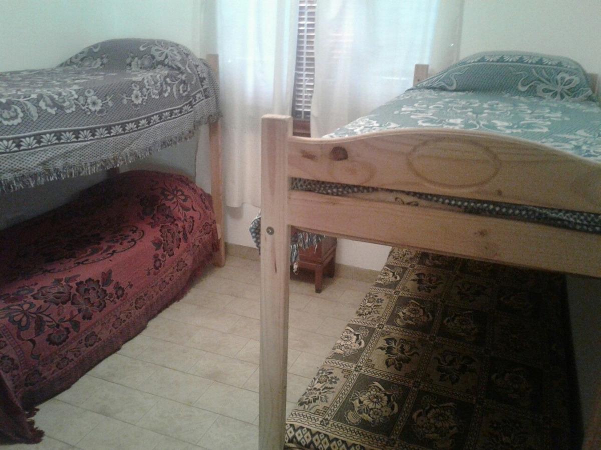 casa chalet para 6 personas en san bernardo