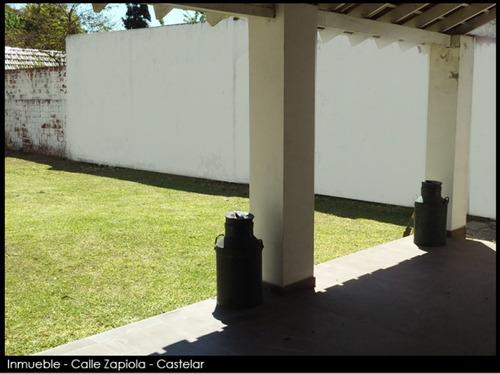 casa /chalet parque ayerza, en alquiler uso profesional