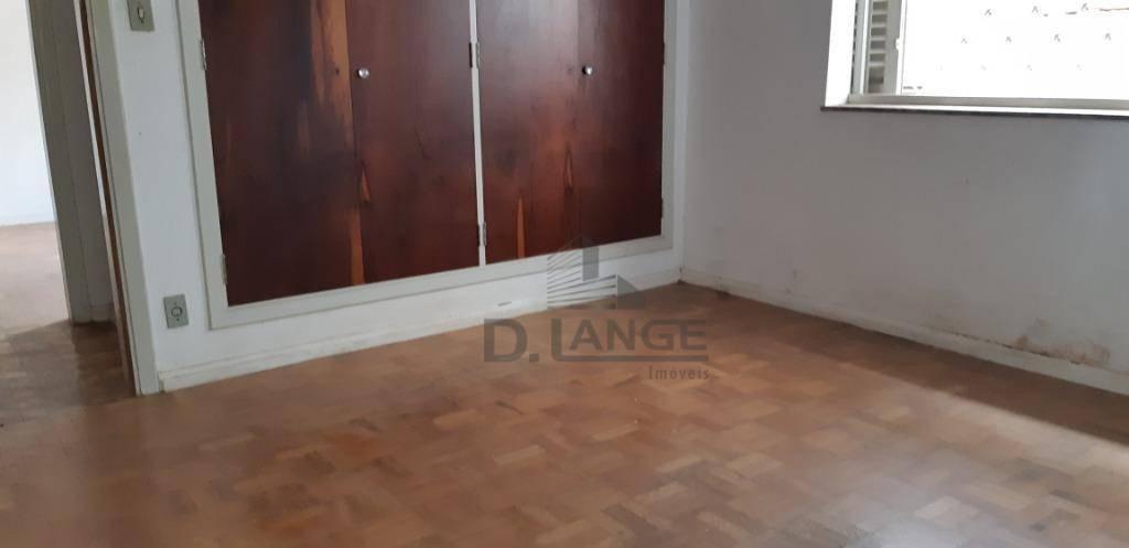 casa chapadão - campinas sp - ca13689