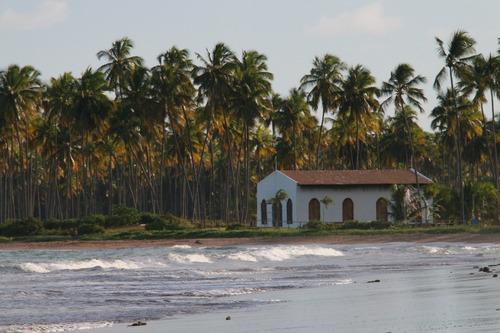 casa charmosa e aconchegante em milagres