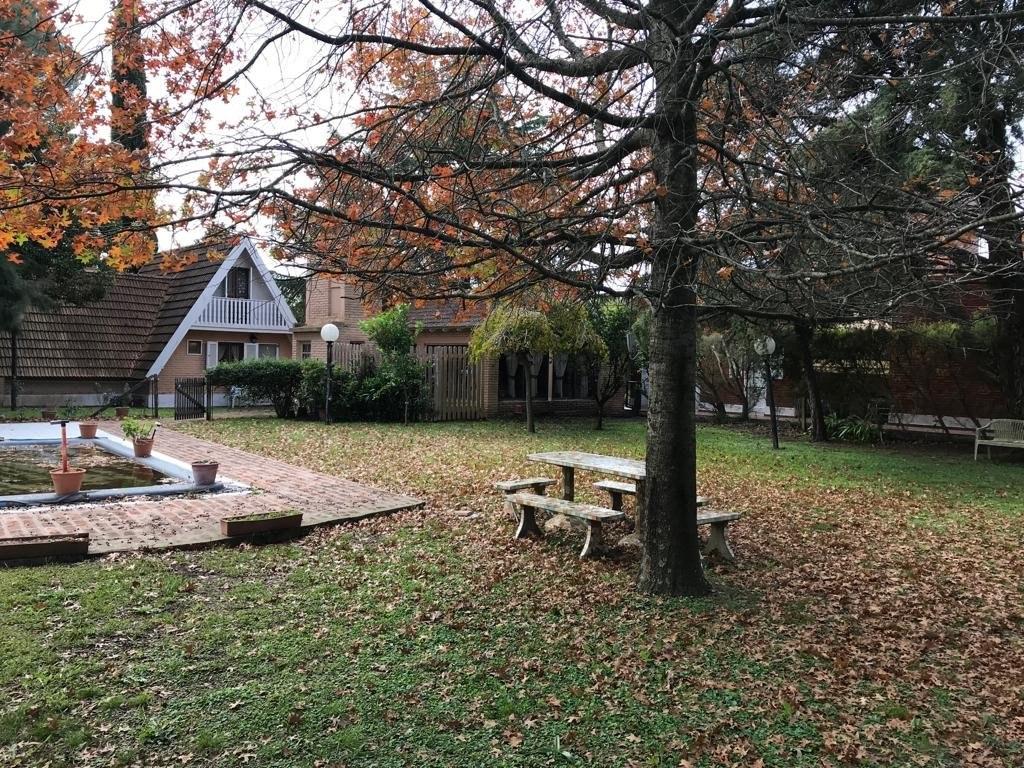 casa chascomus golf country club