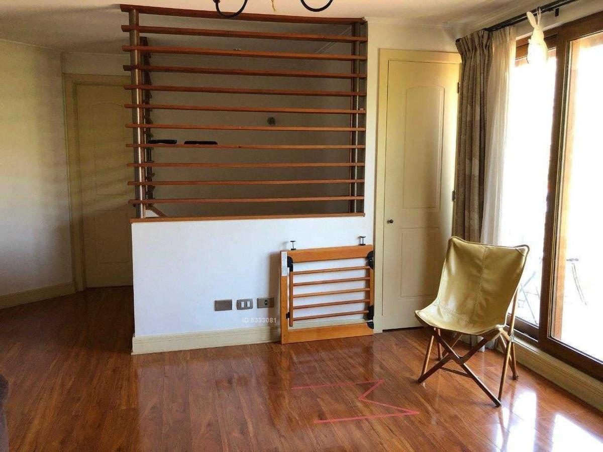 casa chilena condominio consolidado chamisero / 4 dorms + servicios