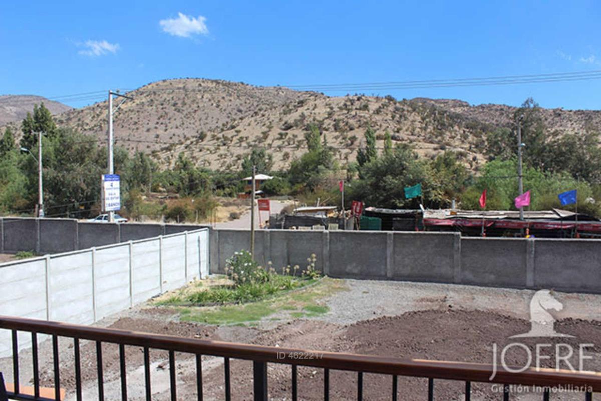 casa chilena en condominio cumbres de au