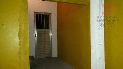 casa - cidade antonio estevao de carvalho - ref: 2634 - v-2634