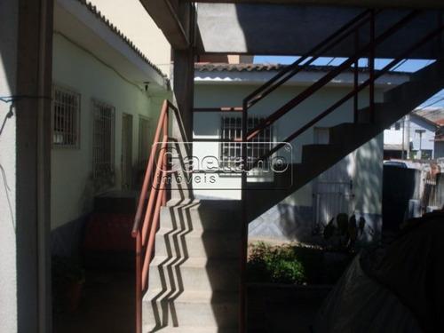 casa - cidade brasil - ref: 15036 - v-15036