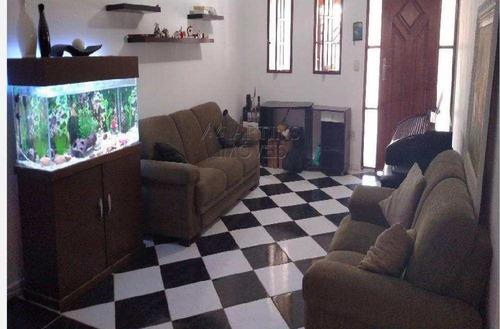 casa cidade jardim área 136m² 2 dorms suíte 2 vagas cobertas - v5656
