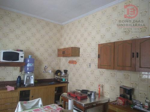 casa - cidade patriarca - ref: 5968 - v-5968