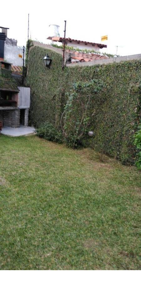casa - ciudad jardin del palomar