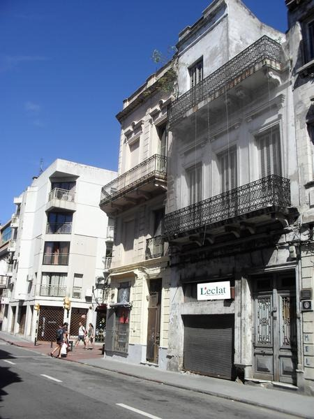 casa - ciudad vieja