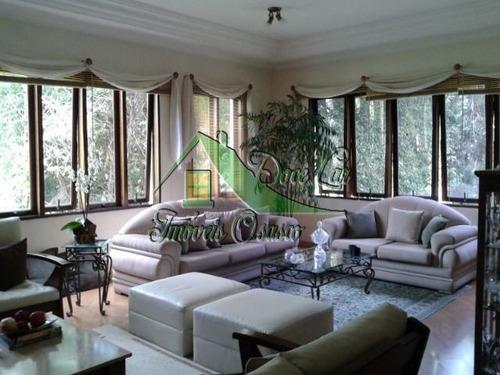 casa clássica-alphaville