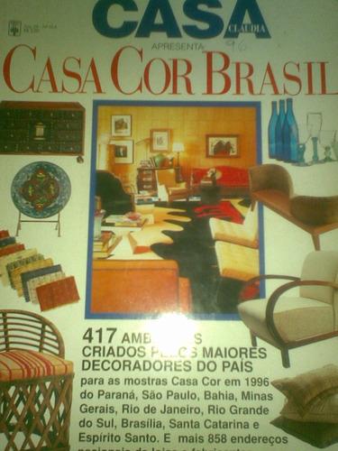 casa claudia casa cor brasil n 10
