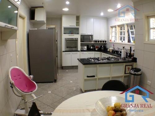 casa clean com lazer - codigo: ca0040 - ca0040