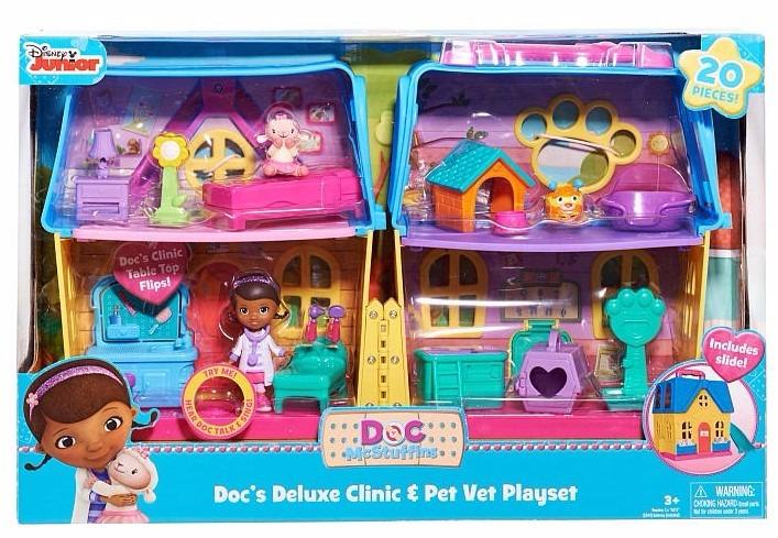 Casa clinica doctora juguetes 1 en mercado libre - Juguetes en casa ...