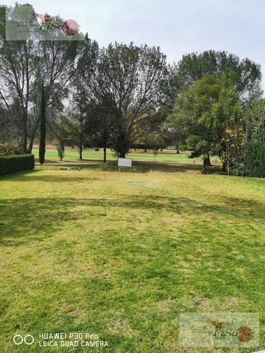 casa - club de golf san gil- abanico