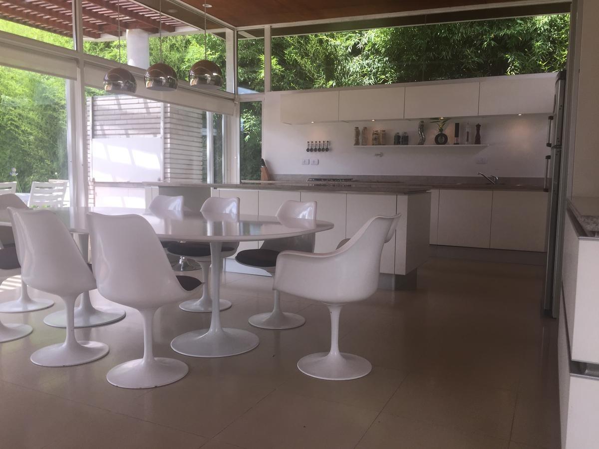 casa - club privado el ombu